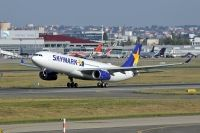 Photo: Skymark Airlines, Airbus A330-300, JA330E