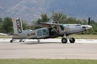 Photo: Untitled, Pilatus PC-6 Turbo Porter, EC-EMZ