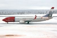 Photo: Norwegian, Boeing 737-800, EI-FHV