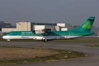 Photo: Aer Lingus Regional, ATR ATR 72, EI-REP