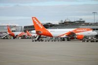 Photo: EasyJet Airline, Airbus A319, HB-JYK