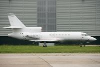 Photo: Untitled, Dassault Falcon 50, F-GXTM