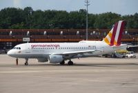 Photo: Germanwings, Airbus A319, D-AKNG