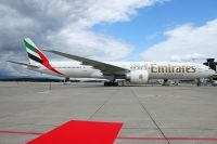 Photo: Emirates, Boeing 777-300, A6-EGK