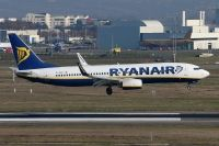 Photo: Ryanair, Boeing 737-800, EI-DHD