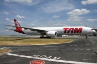 Photo: TAM, Boeing 777-300, PT-MUB
