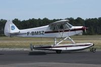 Photo: Untitled, Piper PA-18 Super Cub, F-BMSZ