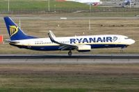 Photo: Ryanair, Boeing 737-800, EI-ESY