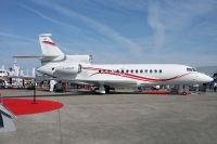 Photo: Untitled, Dassault Falcon 7X, F-HGHF
