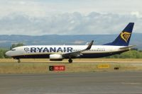 Photo: Ryanair, Boeing 737-800, EI-FIR