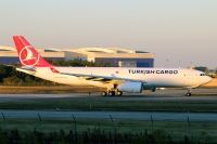 Photo: Turkish Airlines Cargo - THY, Airbus A330-200, TC-JOY