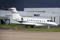 Photo: Untitled, Gulftsream Aerospace G280, N280GD