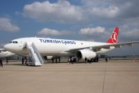 Photo: Turkish Airlines Cargo - THY, Airbus A330-200, TC-JDO