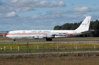 Photo: Spanish Air Force, Boeing 707-300, T17-2 / 47-02
