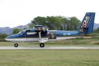 Photo: Untitled, De Havilland Canada DHC-6 Twin Otter, EC-ISV