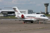 Photo: Untitled, Beech Hawker 400, N243PC