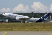 Photo: Airbus Industrie, Airbus A330-200, F-WWCB