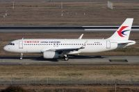 Photo: China Eastern Airlines, Airbus A320, B-8222