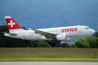 Photo: Swiss, Airbus A319, HB-IPT