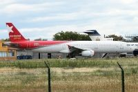 Photo: Nordwind Airlines, Airbus A321, N927AG