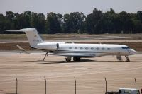 Photo: TAG Aviation, Gulftsream Aerospace G650, EC-LZU