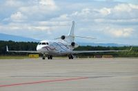 Photo: Untitled, Dassault Falcon 7X, VQ-BTV