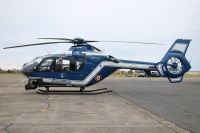 Photo: France - Gendarmerie, Eurocopter EC135, F-MJDL