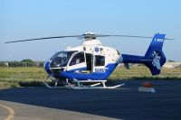 Photo: Untitled, Eurocopter EC135, F-HCHT