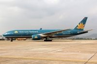 Photo: Vietnam Airlines, Boeing 777-200, VN-A143