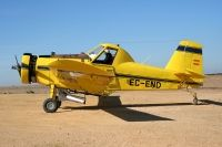 Photo: Untitled, Air Tractor AT-401, EC-END