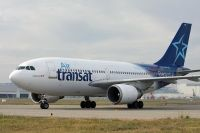 Photo: Air Transat, Airbus A310, C-GPAT