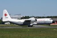 Photo: Air Algerie, Lockheed L-100 Hercules, 7T-VHL