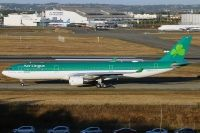 Photo: Aer Lingus, Airbus A330-300, EI-FNH