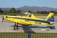 Photo: Untitled, Air Tractor AT-802, CC-CIP