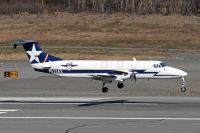 Photo: Alaska Central Express, Beech 1900, N113AX