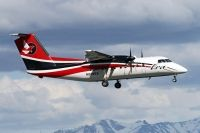 Photo: ERA Aviation, De Havilland Canada DHC-8 Dash8 Series 100, N889EA