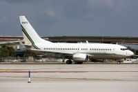 Photo: Untitled, Boeing BBJ, N315TS