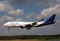 Photo: United Airlines, Boeing 747-400, N194UA