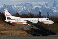 Photo: PenAir, Saab SF340, N679PA