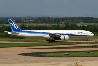 Photo: All Nippon Airways - ANA, Boeing 777-300, JA789A