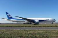 Photo: All Nippon Airways - ANA, Boeing 777-300, JA778A