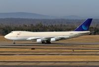 Photo: Evergreen International, Boeing 747-400, N491EV