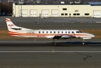 Photo: PenAir, Fairchild-Swearingen SA226 Metroliner, N640PA
