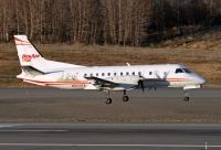 Photo: PenAir, Saab SF340, N655PA