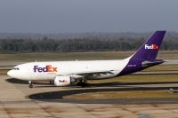 Photo: Federal Express / FedEx Express, Airbus A310, N423FE