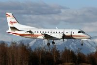 Photo: PenAir, Saab SF340, N364PX