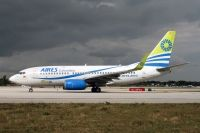 Photo: Aires Colombia, Boeing 737-700, HK-4660