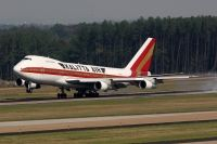 Photo: Kalitta Air, Boeing 747-200, N701CK
