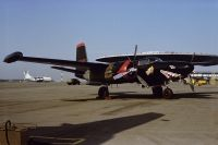 Photo: Untitled, Douglas A-26 Invader, N7079G