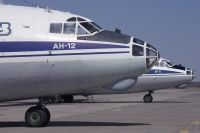 Photo: Avial NV, Antonov An-12, RA-11113